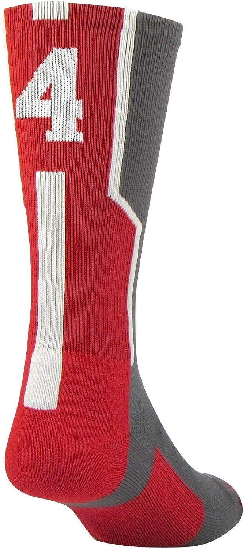 TCK Player ID Sock (Single)