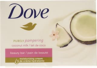 Best dove purely pampering coconut milk Reviews