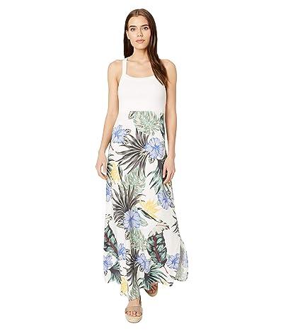 Hurley Mixup Maxi Dress (Sail) Women