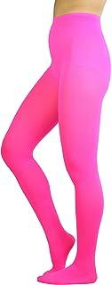 ToBeInStyle Women's Sheer Nylon Tights