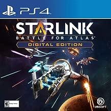 Starlink: Battle For Atlas - Digital Edition - PS4 [Digital Code]