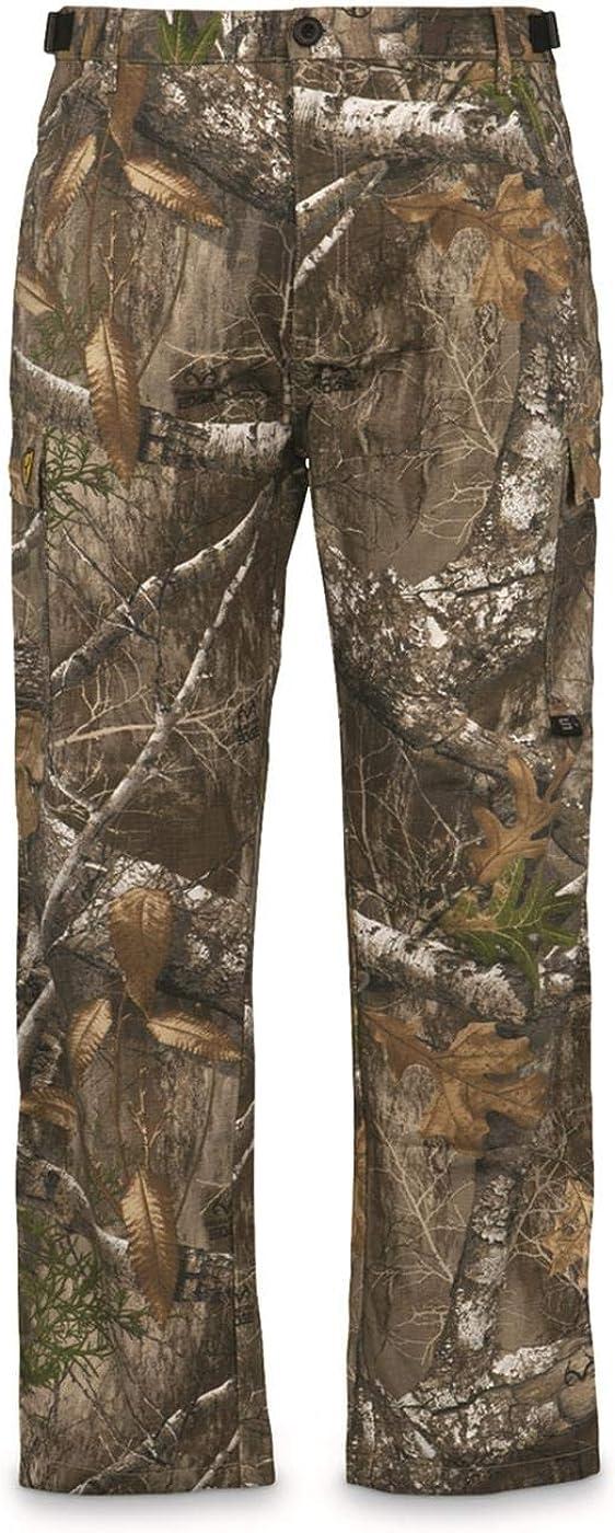 Scent (人気激安) Blocker Shield Series Fused Hunting fo Cotton セール開催中最短即日発送 Pants