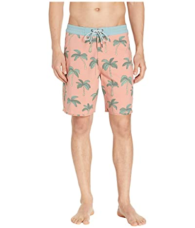 Rip Curl Mirage Palma Boardshorts (Pink) Men