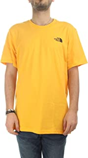 The North Face Simple Dome 男式户外 T 恤