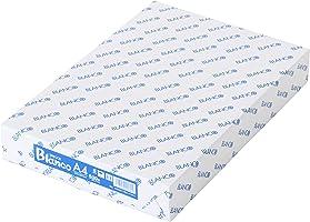 伊藤忠纸纸浆 高白色 复印纸 空白 A4(500张)