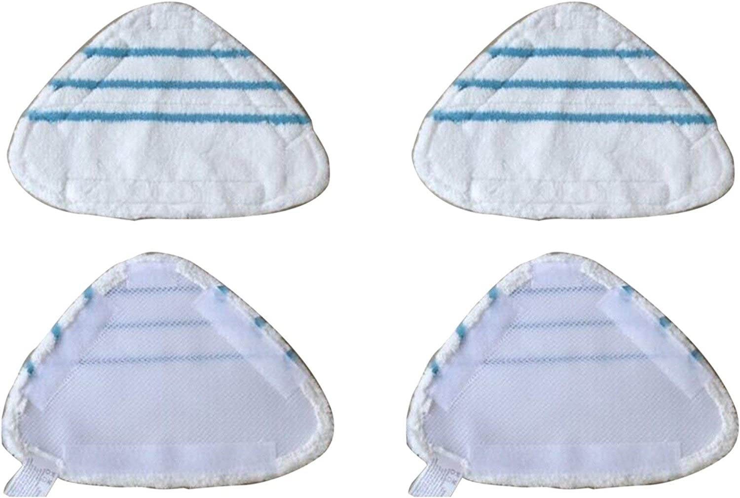 True Tidy Mop Pad Max 56% OFF Pack Refill for Long-awaited STM-7 STM-500 and STM-700