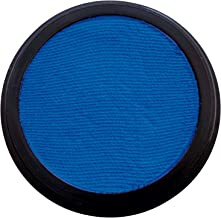 Eulenspiegel - Maquillaje Profesional Aqua, 3.5 ml / 5 g, Color Zafiro (353455)