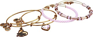 Women's International Exclusive Alive with Love Bracelet Set