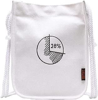 SUNyongsh Fashion Women's Solid Color Simple Style Canvas Shoulder Bag Messenger Bag Fashion Lady Shoulder Bag