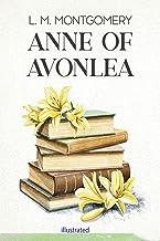 Anne of Avonlea Illustrated (English Edition)
