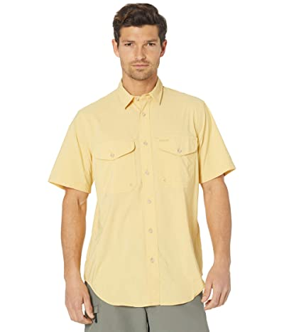 Filson Twin Lakes Short Sleeve Sport Shirt