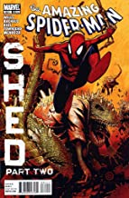 Amazing Spider: Vol 1 Issues 631- 660 - Superheroes Avenger Team Spider-Man  - Comics Books For Kids, Boys , Girls , Fans , Adults (English Edition)