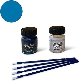 Best hyundai electric blue paint Reviews