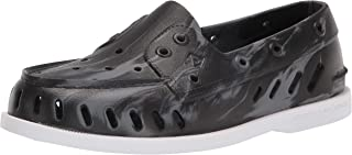 Sperry Top-Sider Authentic Original Float Marbled, Chaussure Bateau Homme