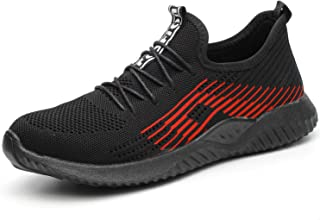 featherlite safety shoes