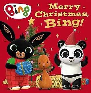 Merry Christmas, Bing! (Bing)