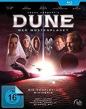 Dune - Complete Series Set Frank Herbert's Dune 3 Parts Reg.A/B/C Germany