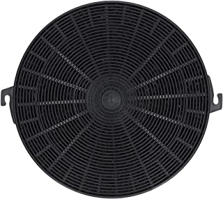 DL-pro Filtro de carbón para campana extractora Whirlpool 48400008635 Wpro CHFD211/1 Electrolux 9029793826 T211 Candy 4901...