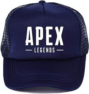 bbc66f940895f Game Apex Legends Baseball Caps Hip Hop Streetwear Snapback Summer Trucker  Dad Hat for Women Men