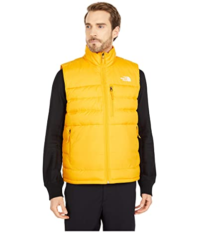 The North Face Aconcagua 2 Vest (Summit Gold) Men