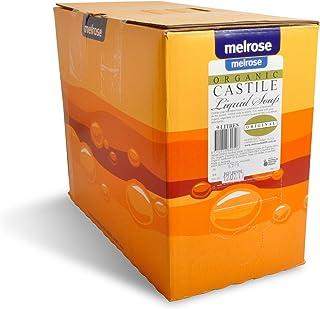 Melrose Organic Castile Soap Original 9L
