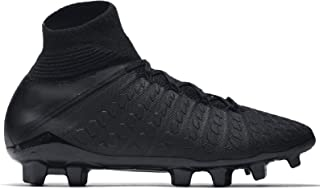 JR Hypervenom 3 Elite DF FG (Black)