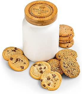 Best engraved cookie jar Reviews