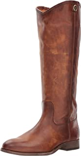 FRYE Women's Melissa Button 2 Equestrian Boot