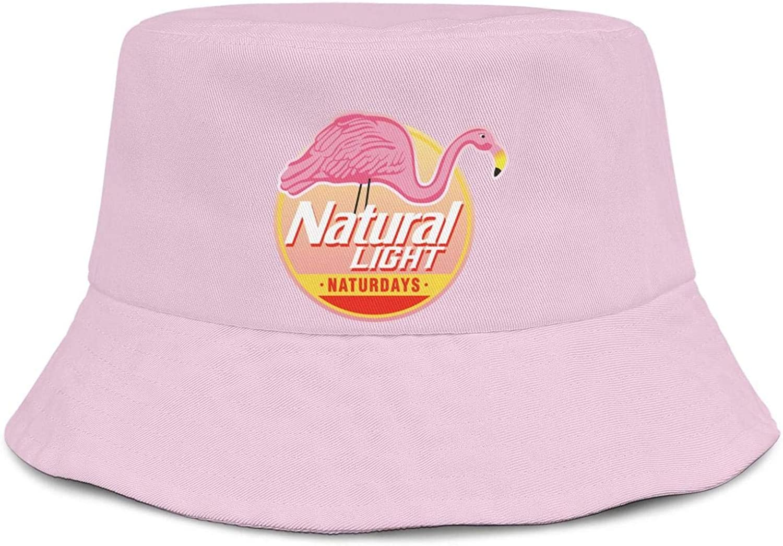 jdadaw Unisex Bucket Caps New Orleans Mall 5 popular Camping Hats