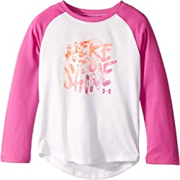 Here To Shine Long Sleeve (Little Kids)