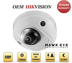 hikvision ip camera with sd card