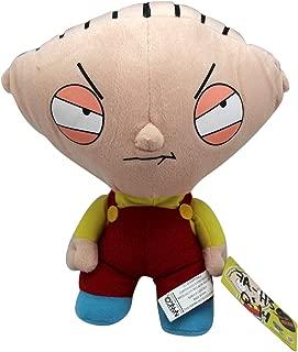 10 Inch Family Guy Stewie Griffin Stuffed Plush Doll