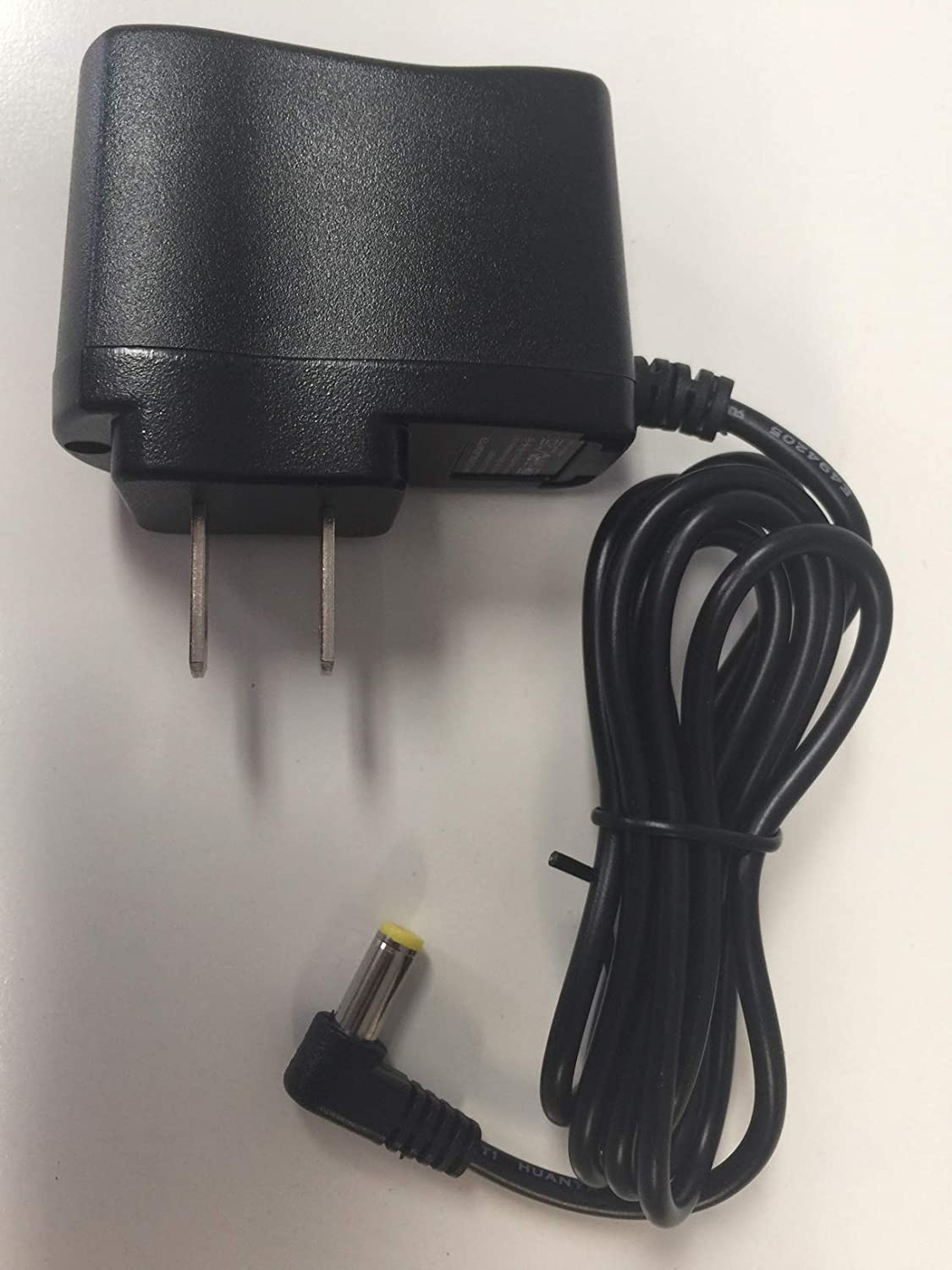 Tor-Rey 6 Volt Power Supply/AC Adaptor Transformer for LPC-40L / PC-40L /PC-80L Scale with 4 Volt Battery