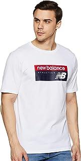 2new balance maglietta uomo