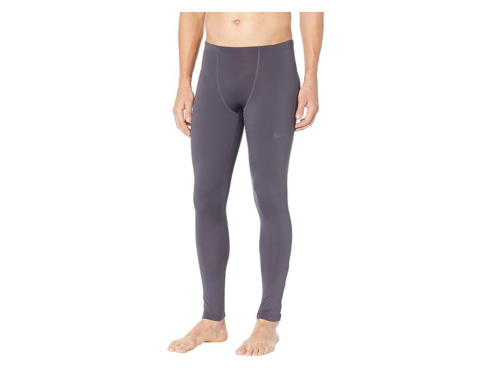 Nike Thermal Run Tights (Gridiron) Men