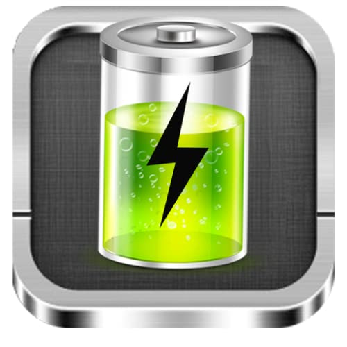 Boost My Battery HD - Akkuzeit sparen