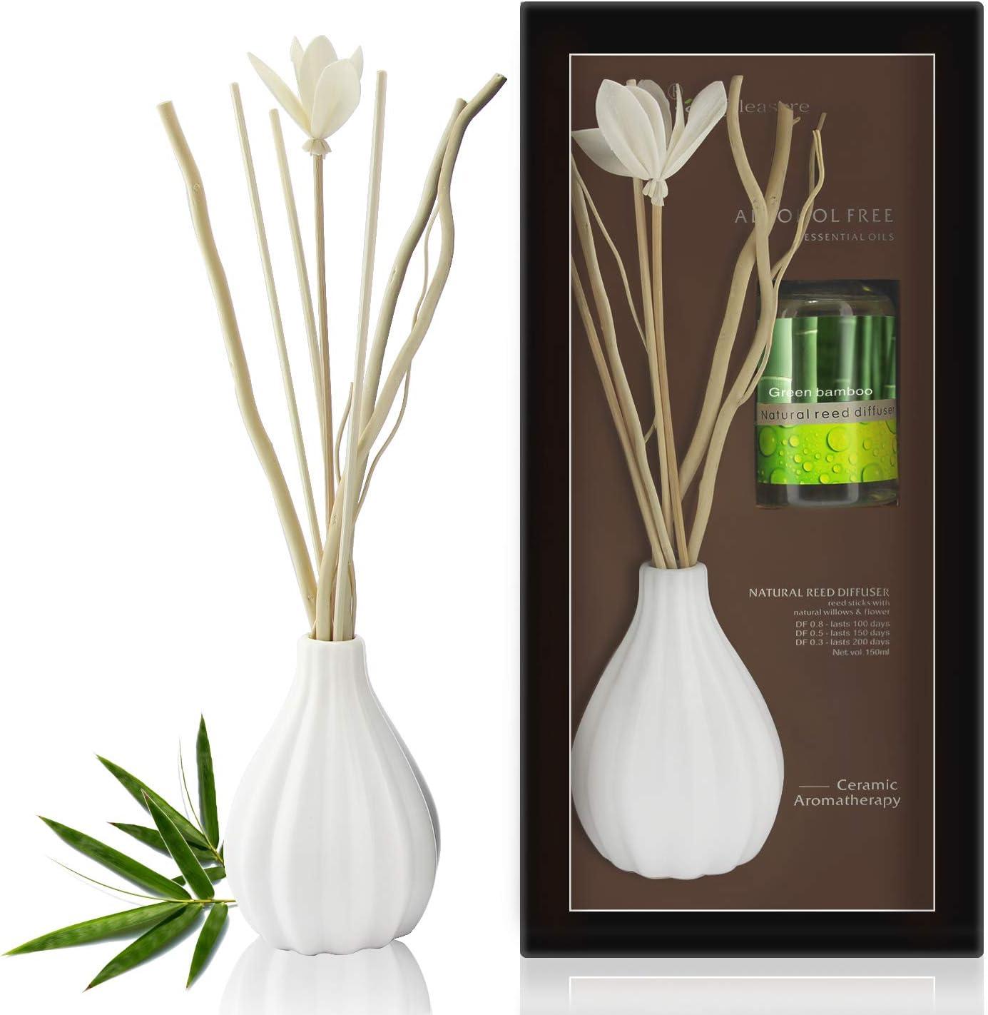 ap Sales airpleasure Reed Arlington Mall Diffuser Set Fragrance Home Decorative Di