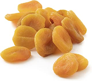 Sponsored Ad - NUTS U.S. – Dried Apricots | Jumbo Size Turkish Apricots | No Added Sugar & Color | Chewy and Juicy Texture...