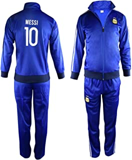 youth football team tracksuits