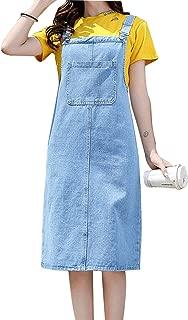 Best denim overalls dress Reviews
