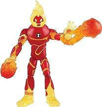 Ben 10 Heatblast Action Figure