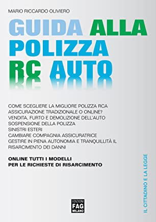 Guida alla polizza RC auto