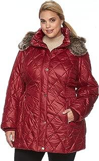 Best apt 9 hooded puffer jacket Reviews