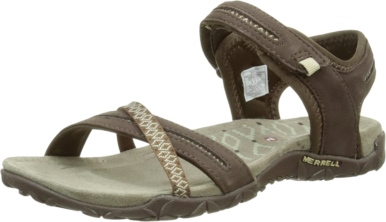 Merrell Terran Cross II Womens Sandals