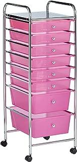 Best pink storage drawers Reviews