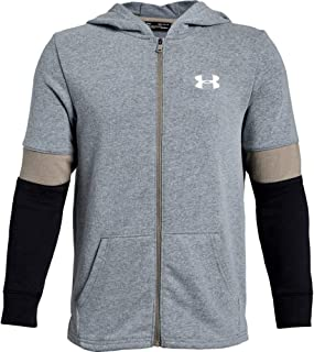 Under Armour Rival Terry Full Zip Sweat Shirt
