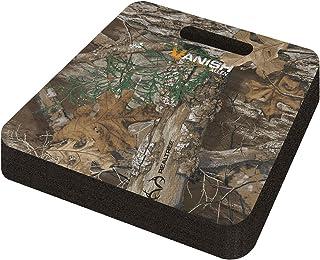 Allen Company Vanish Coussin de chasse en mousse extra épais 33 x 35,6 x 5,1 cm (Mossy Oak Country, Realtree Edge, vert ol...