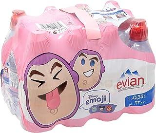 Evian Disney Mineral Water, 12 Pcs - 3.96 Litre