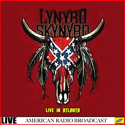Lynyrd Skynyrd - Live in Atlanta