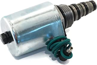 Snow Plow C Solenoid Coil w/ Valve (Green Wire) fits Meyer Plow E-47, E-57, E-60